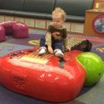 Hudson's 22 month update