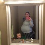pregnancy #2 update – 39 weeks