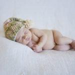 Parker's newborn pictures