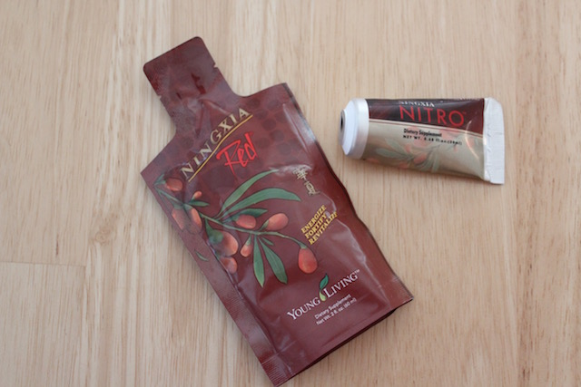 Ningxia Red and Ningxia Nitro