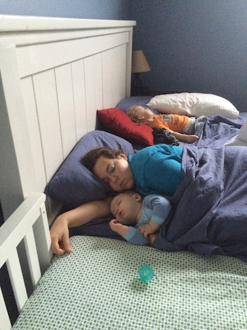 cosleeping