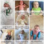 Parker's 6 month update