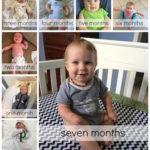 Parker's 7 month update