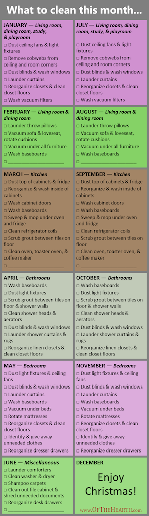deep-cleaning-schedule-2016
