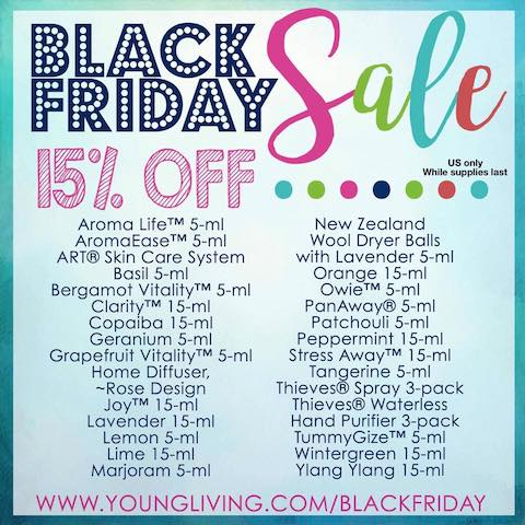 young-living-black-friday-sale