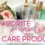 my Young Living skin care routine
