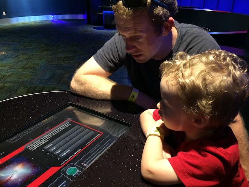 bowling green, ky staycation - Adventure Science Museum