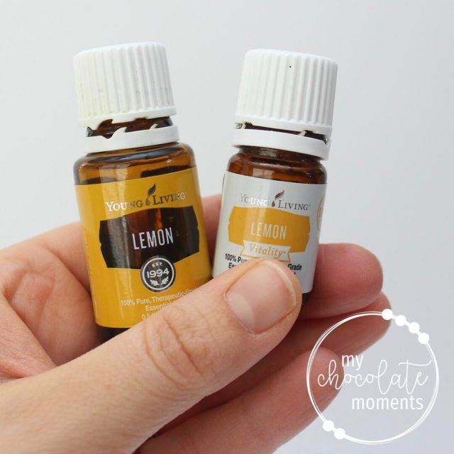 LEMON Lemon promotes clarity of thought  in one studyhellip