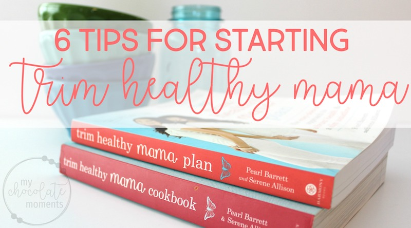 What is Trim Healthy Mama? 6 tips for starting THM