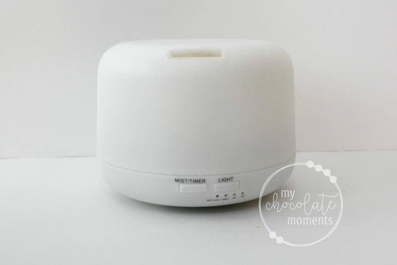 AromaLife 300ml diffuser