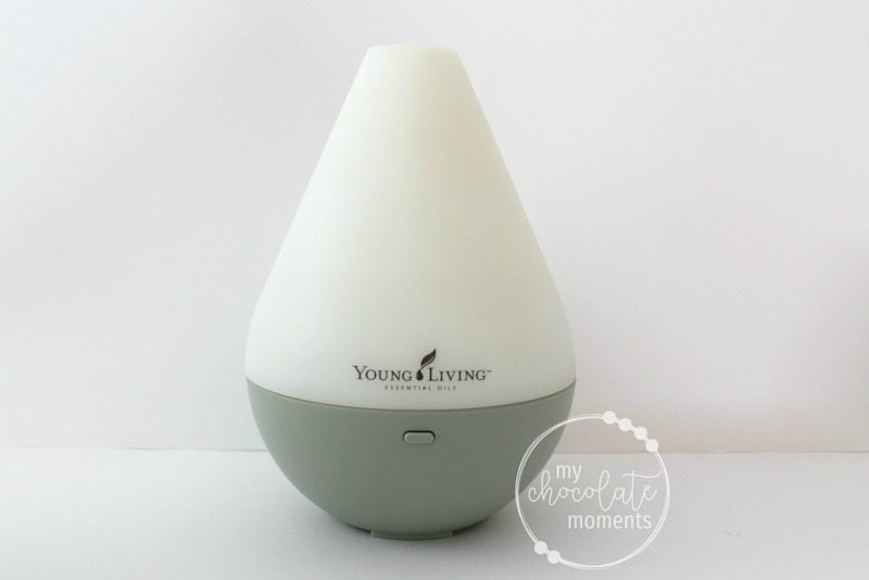Young Living Dewdrop Home diffuser
