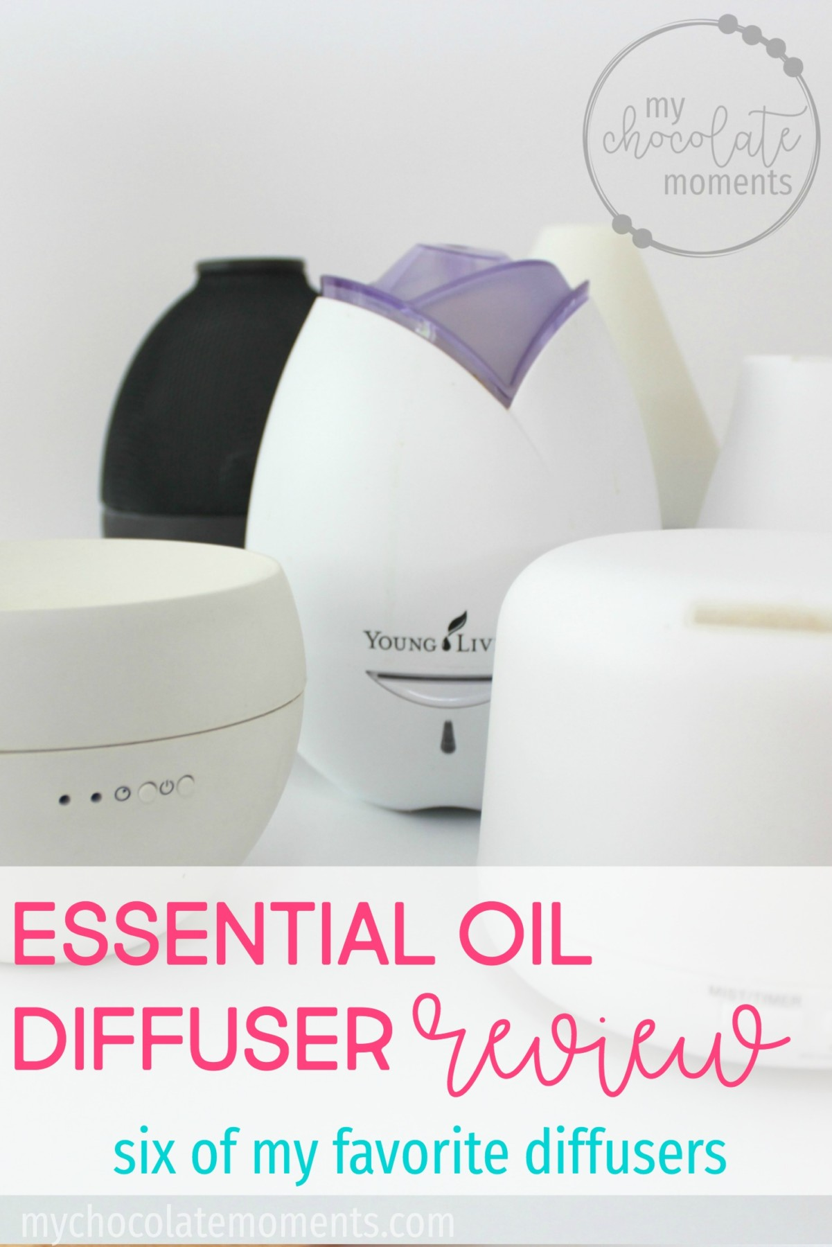 essential oil diffuser review my favorite diffusers