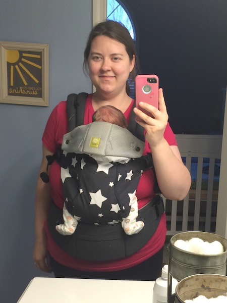 Lillebaby Review Why I Ditched My Other Baby Carriers For A
