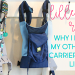 Lillebaby review: why I ditched my other baby carriers for a Lillebaby