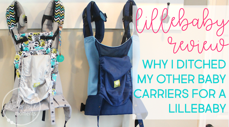 lillebaby review why I ditched my other baby carriers for a lillebaby