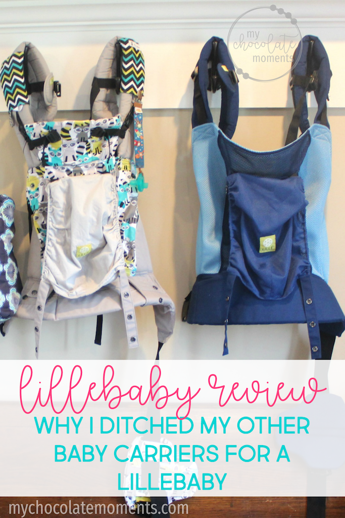 lillebaby review: why I ditched my other carriers for a lillebaby | ssc | buckle carrier | soft structured carrier | babywearing | ergo | tula