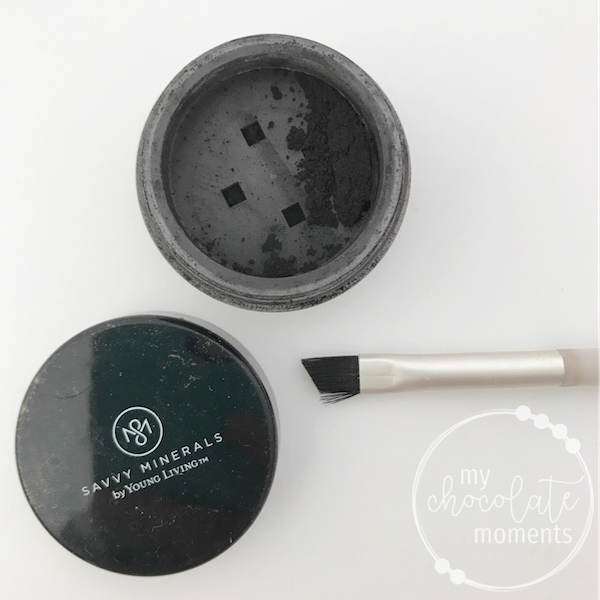 Savvy Minerals by Young Living eyeliner Jet Setter
