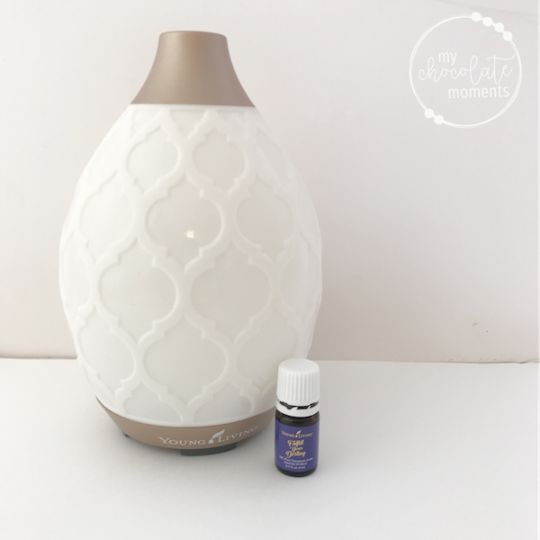 New Young Living Diffuser ~ New young living products sunscreen bug spray makeup