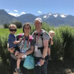 What's up with the Kings? | June 2017 family update and our trip to Salt Lake City