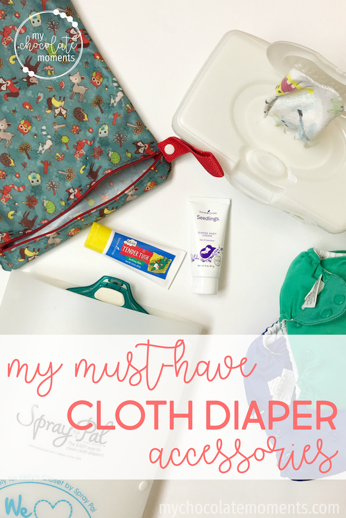 how to make a wet bag for cloth diapers