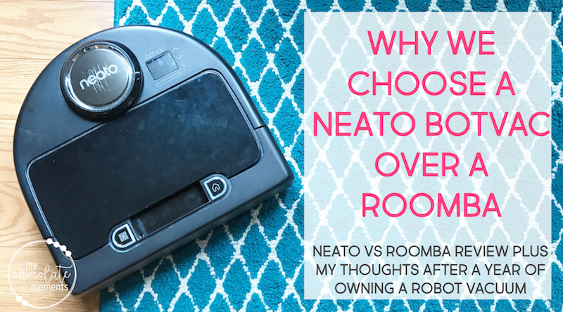 neato vs roomba review - Roomba Vacuum Reviews