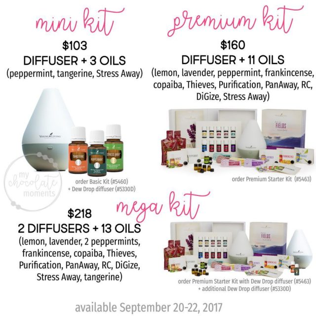 For the next two days Young Living is having ahellip