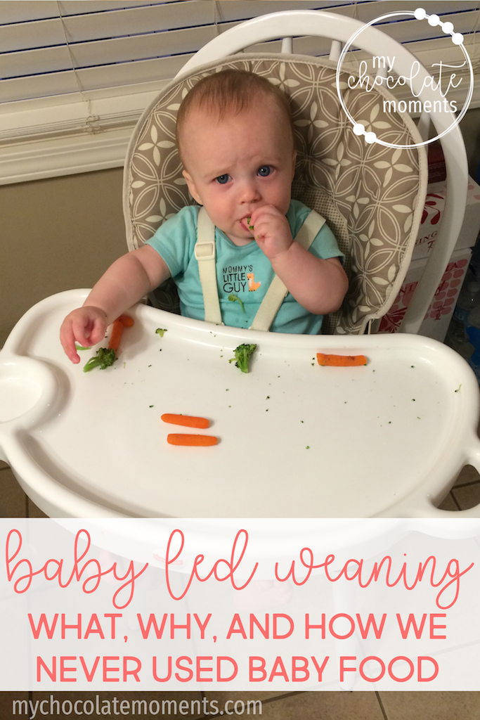 What is Baby Led Weaning? What, why, and how we never used baby food | baby led weaning basics | BLW | parenting | babies | food