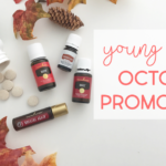 Young Living's October 2017 Promotions