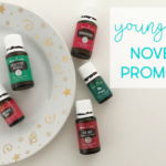 Young Living's November 2017 Promotions