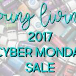 Young Living Cyber Monday 2018 Sale Details Deals Galore