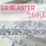MasterBlaster Review
