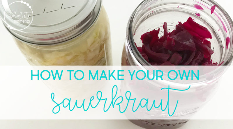 How to Make Your Own Homemade Sauerkraut